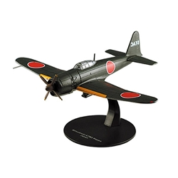 Mitsubishi A7M2 Reppu (Sam) Third Prototype, Imperial Japanese Navy Air Service, 1944 (1:72)
