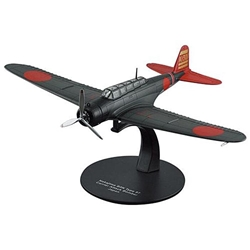 Nakajima B5N2 Type 97 Model 3 (Kate) Fuchita Mitsuo, Imperial Japanese Navy Air Service, Akagi, Pearl Harbor, December 7, 1941 (1:72)