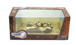 Churchill Mk.III Tunisia 1943 (1:72), Dragon Diecast Armor Item Number DRR60687