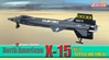 "North American X-15 No.3 ""Little Joe The II"" (1:144)"