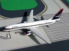 Delta 737-800 (Current Livery) (1:250)