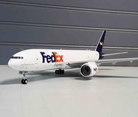 FedEx B777F N887FD (1:200) - Special Clearance Item