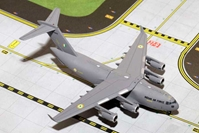 Indian Air Force C-17 (1:400), GeminiJets 400 Diecast Airliners Item Number GMIAF065