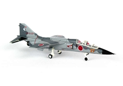 JASDF T-2 Nyutabaru AFB 69-5127 (1:200), Gulliver Scale Diecast Fighter Aircraft Item Number WA22097