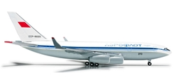 Aeroflot IL-96-300 (1:500) CCCP-96005, Herpa 1:500 Scale Diecast Airliners Item Number HE524223