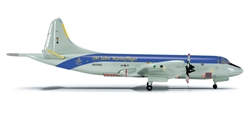 "German Navy P3C Orion, 100 Jahre ""100 Years"" (1:500), Herpa 1:500 Scale Diecast Airliners Item Number HE524414"
