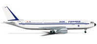 Air France A300-B2 (1:500), Herpa 1:500 Scale Diecast Airliners Item Number HE524421