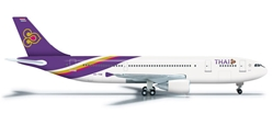 "Thai A300-600 ""Suranaree"" (1:500) REG# HS-TAW, Herpa 1:500 Scale Diecast Airliners Item Number HE524605"
