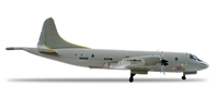 German Navy P3C Orion (1:500) 60+01, Herpa 1:500 Scale Diecast Airliners Item Number HE517614-001