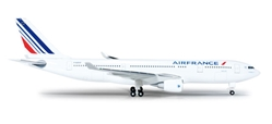 Air France A330-200 (1:500) Reg# F-GZCO, Herpa 1:500 Scale Diecast Airliners Item Number HE518482-001