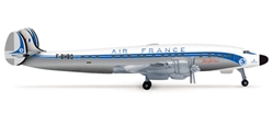 Air France L1649 (1:500), Herpa 1:500 Scale Diecast Airliners Item Number HE518765