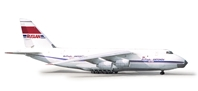 Air Foyle / Antonov Airlines AN-124 (1:500), Herpa 1:500 Scale Diecast Airliners Item Number HE524865