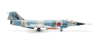 F-104J Jasdf 202ND Hikotai 5TH Kokudan (1:200), Herpa 1:200 Scale Diecast Airliners Item Number HE552189