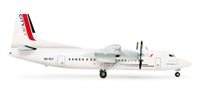 Cityjet F-50 (1:200), Herpa 1:200 Scale Diecast Airliners Item Number HE554640