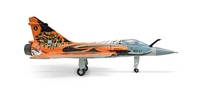 French Air Force Mirage EC 1/12 (1:200) Tiger Meet 2010, Herpa 1:200 Scale Diecast Airliners Item Number HE555036