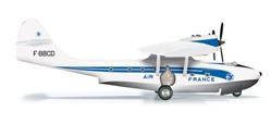 Air France PBY5A (1:200), Herpa 1:200 Scale Diecast Airliners Item Number HE555241