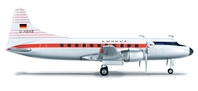 Condor CV-440 (1:200), Herpa 1:200 Scale Diecast Airliners Item Number HE555418
