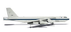 NASA Dryden Research Center NB-52H (1:200), Herpa 1:200 Scale Diecast Airliners Item Number HE556293