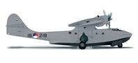 PBY-5A Netherlands (1:200), Herpa 1:200 Scale Diecast Airliners Item Number HE556453