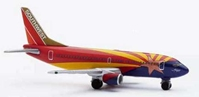 "Southwest B737-300 ""ARIZONA ONE"" (1:500), Herpa 1:500 Scale Diecast Airliners Item Number HE500531"