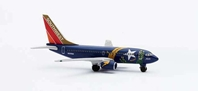 Southwest B737-700 Nevada One (1:500), Herpa 1:500 Scale Diecast Airliners Item Number HE511964