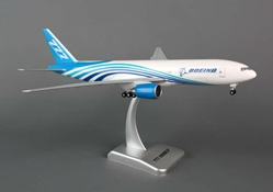 Boeing 777-200BCF (1:200) With Gear, Hogan Wings Collectible Airliner Models Item Number HG0793G