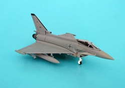 German Air Force Typhoon (1:200), Hogan Wings Collectible Airliner Models Item Number HG7129