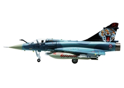 Mirage 2000 12-YN Ec 1/2 Cambresis 90 Ans SPA162 (1:200), Hogan Wings Collectible Airliner Models Item Number HG7211