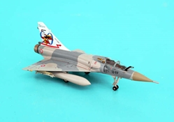 Mirage 2000 12-YF 1/12 Cambresis 90 Spa 89 (1:200), Hogan Wings Collectible Airliner Models Item Number HG7259