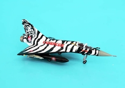 Mirage 2000C 12-YM Ec 1/12 Cabresis Tiger MEET06 (1:200), Hogan Wings Collectible Airliner Models Item Number HG7266