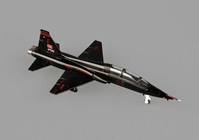 T-38A USAF 9TH Recon Wing Beale Afb 2010 (1:200), Hogan Wings Collectible Airliner Models Item Number HG7327