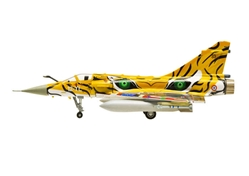 Mirage 2000C (1:200) EC1/12 Ba 103, Hogan Wings Collectible Airliner Models Item Number HG7457