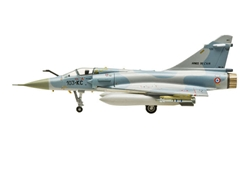 Mirage 2000C (1:200) EC1/12 BA103, Hogan Wings Collectible Airliner Models Item Number HG7488