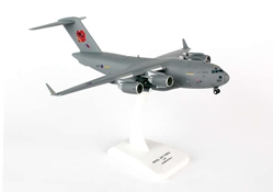 C-17 RAF (1:200) 10TH Anniversary ZZ177, Hogan Wings Collectible Airliner Models Item Number HG7778