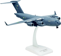 C-17A UAE Air Force (1:200), Hogan Wings Collectible Airliner Models Item Number HG7792
