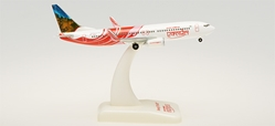 Air India Express 737-800 -VT-AXJ (1:500), Hogan Wings Collectible Airliner Models Item Number HG8102