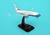 USAF C-40C (737-700) With Stand (1:400)