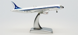Air France A320 Retro Livery W/Stand & Gear (1:400), Hogan Wings Collectible Airliner Models Item Number HG9062