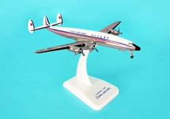 China L1049 (1:200), Hogan Wings Collectible Airliner Models Item Number HG9420