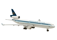Mandarin MD-11 Rolling Wheels No Stand #B18172 (1:500), Hogan Wings Collectible Airliner Models Item Number HG9796