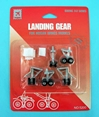 Landing Gear for Hogan B747-400 (1:200)