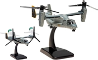 MV-22 USMC (1:200) White Knights VMM-165 Bureau 168025, Hogan Wings Collectible Airliner Models Item Number HG5569