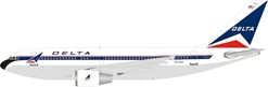 Delta Air Lines Airbus A310-324/ET N835AB (1:200) - Preorder item, order now for future delivery, InFlight 200 Scale Diecast Airliners, B-310-DL-001