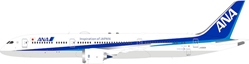 All Nippon Airways (ANA) Boeing 787-9 Dreamliner JA888A  (1:200) - Preorder item, order now for future delivery, InFlight 200 Scale Diecast Airliners, Item Number B-789-ANA-01