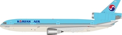 Korean Air McDonnell Douglas DC-10-30 HL7316 (1:200)