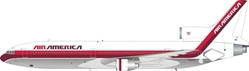Air America Lockheed L-1011 N703TT (1:200), InFlight 200 Scale Diecast Airliners Item Number IF10110417A