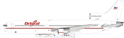 Orbital ATK Lockheed L-1011 N140SC  (1:200) by InFlight 200 Scale Diecast Airliners