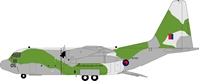New Zealand Air Force Lockheed C-130H Hercules (L-382) NZ7005 (1:200) -  , InFlight 200 Scale Diecast Airliners Item Number IF1300617