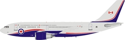 Canada - Air Force Airbus CC-150 Polaris (A310-304) 15001 (1:200) by InFlight 200 Scale Diecast Airliners Item Number: IF3100618