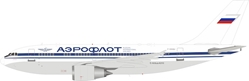 Aeroflot - Russian International Airlines Airbus A310-308 F-OGQU (1:200)